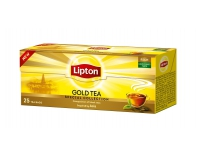 Herbata Lipton Gold 25tor Expr 25x1,4g Unilever Inspired by Asia