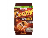 Płatki Lion Wildcrush 150g Pacific