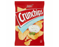 Crunchips Fromage 140g Lorenz