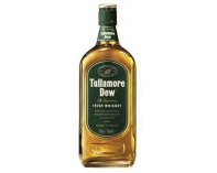 Whiskey Tullamore D.E.W. Irish 700ml CEDC LIST