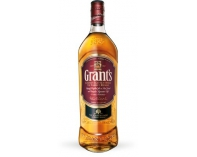 Whisky Grants 43% 500ml CEDC LIST