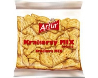 Krakersy Mix Solone 100g Dr.Gerard Artur