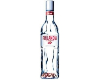 Wódka Finlandia Cranberry 500ml 40% LIST