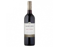 Wino Jacob's Creek Shiraz Cabernet 750ml. 13,5% czerw/wytr LIST