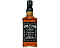 Jack Daniel's 700ml. Whisky LIST