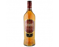 Whisky Grant's 40% 700ml. CEDC LIST