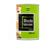 Mleczko Kokosowe 400ml House of Asia