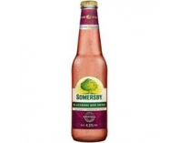 Somersby Napój Piwny Blackberry 400ml. but Carlsberg
