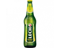 Piwo Lech Shandy Ice 500ml But Kompania LIST