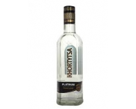 Wódka Khortytsa Platinum 500ml Distribev