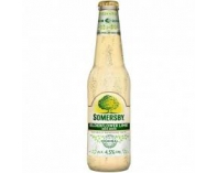 Somersby Napój Piwny Elderflower Lime 400ml But bzw Carlsberg  LIST